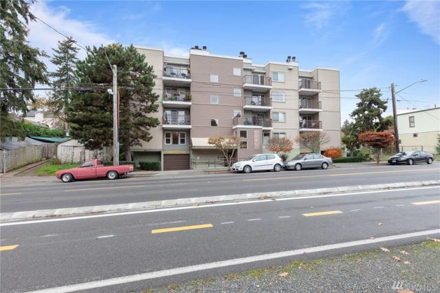 3045 20th Ave W #411, Seattle, WA 98199 (#1472552) :: Alchemy Real Estate
