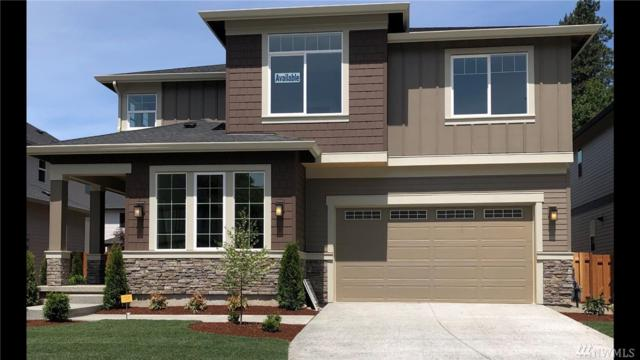 924 SE Symmons (Lot 6) Ave SE, North Bend, WA 98045 (#1472571) :: Lucas Pinto Real Estate Group