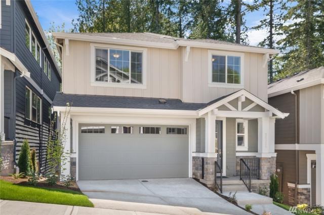 22357 SE 43rd (Lot 22) Place, Issaquah, WA 98029 (#1472582) :: Ben Kinney Real Estate Team
