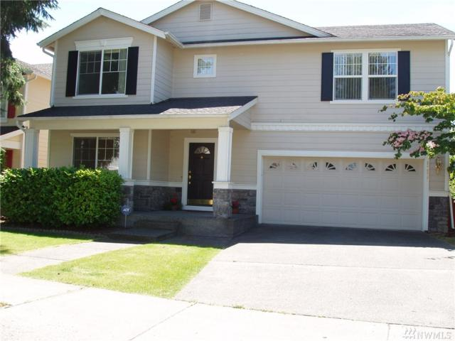 10121 224th Ave NE, Redmond, WA 98053 (#1472599) :: Real Estate Solutions Group