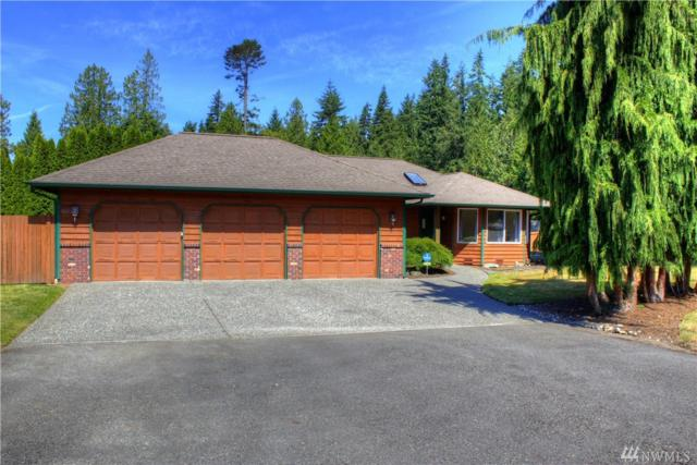 15614 87th Dr NW, Stanwood, WA 98292 (#1472624) :: Real Estate Solutions Group