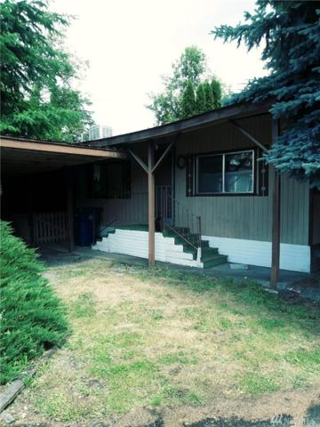 4205 Auburn Wy S #4, Auburn, WA 98092 (#1472635) :: Better Properties Lacey
