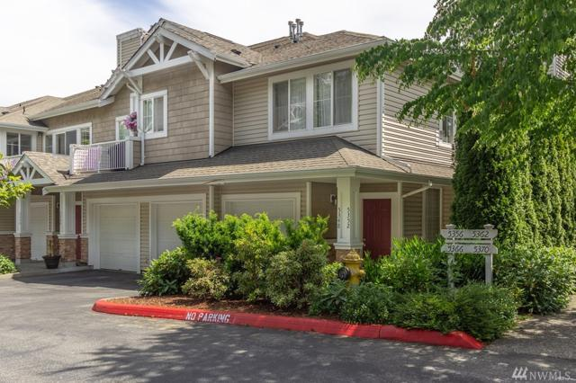 5352 237th Terr SE 20-7, Issaquah, WA 98029 (#1472661) :: Lucas Pinto Real Estate Group