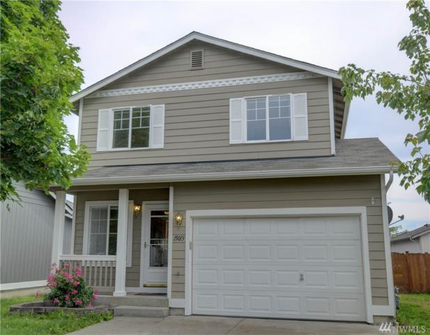 15013 45th Ave Ne, Marysville, WA 98271 (#1472671) :: Record Real Estate