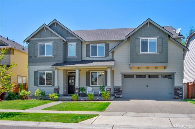 13918 Overlook Dr E, Bonney Lake, WA 98391 (#1472676) :: Platinum Real Estate Partners
