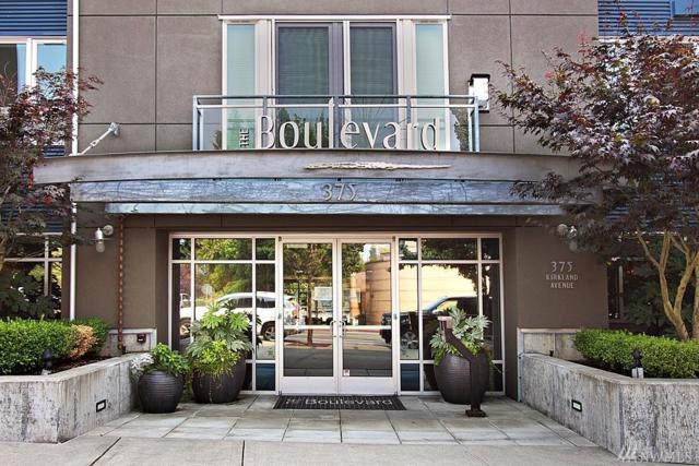 375 Kirkland Ave #121, Kirkland, WA 98033 (#1472685) :: Real Estate Solutions Group