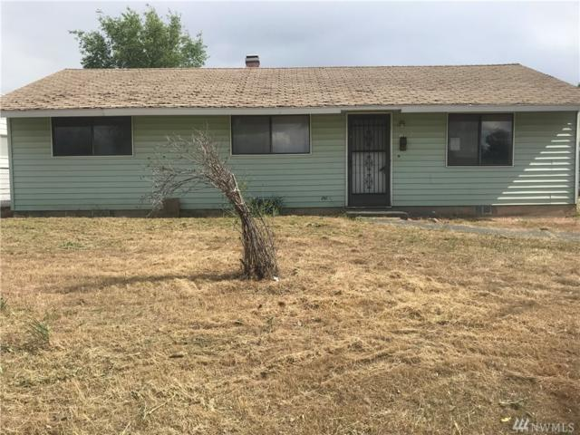 607 Hawthorne Dr, Moses Lake, WA 98837 (#1472706) :: Chris Cross Real Estate Group