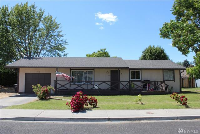 1712 W Fern Dr, Moses Lake, WA 98837 (#1472707) :: Hauer Home Team