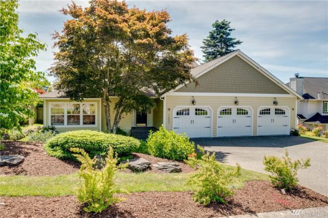 1657 NW Viewmont Ct, Silverdale, WA 98383 (#1472716) :: Ben Kinney Real Estate Team