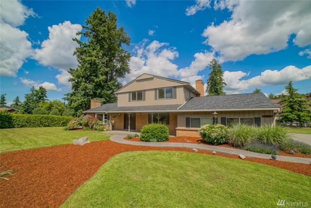 2805 90th Ave E, Edgewood, WA 98371 (#1472733) :: Ben Kinney Real Estate Team