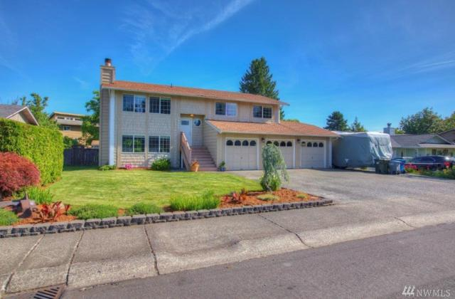 14606 SE 275th Place, Kent, WA 98042 (#1472768) :: Record Real Estate