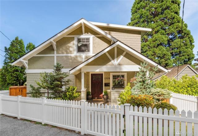 1528 Grand Ave, Seattle, WA 98122 (#1472779) :: Ben Kinney Real Estate Team