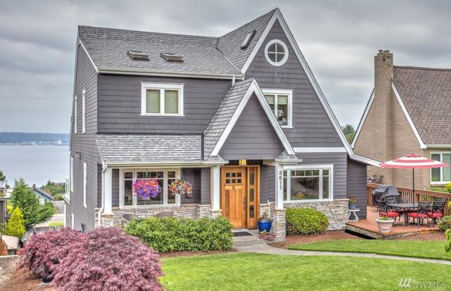 3511 N Union Ave, Tacoma, WA 98407 (#1472791) :: Platinum Real Estate Partners