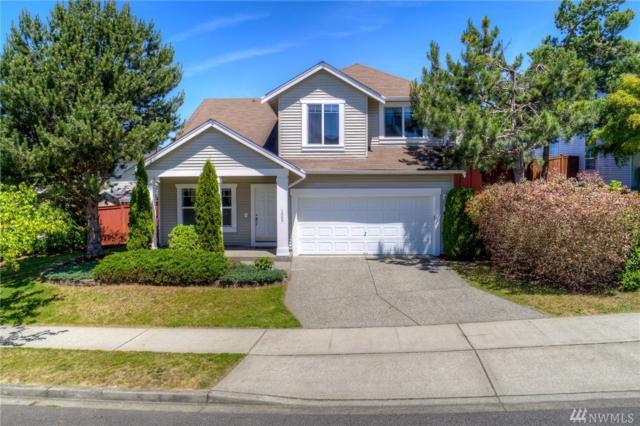 1507 64th St SE, Auburn, WA 98092 (#1472796) :: Better Properties Lacey