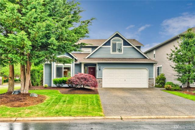 8811 188th St E, Puyallup, WA 98375 (#1472800) :: Record Real Estate
