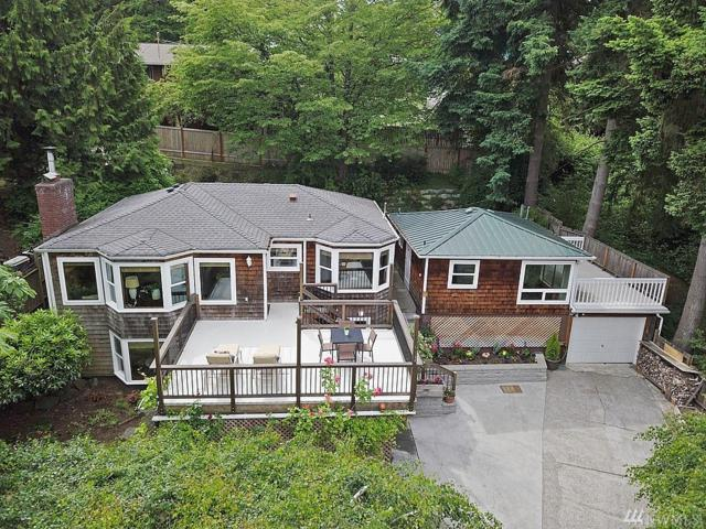 9125 17th Ave NE, Seattle, WA 98115 (#1472807) :: Record Real Estate