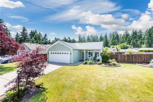 24304 31st Av Ct E, Spanaway, WA 98387 (#1472824) :: Platinum Real Estate Partners