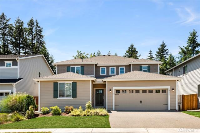 27717 154th Place SE, Kent, WA 98042 (#1472828) :: Keller Williams Realty Greater Seattle