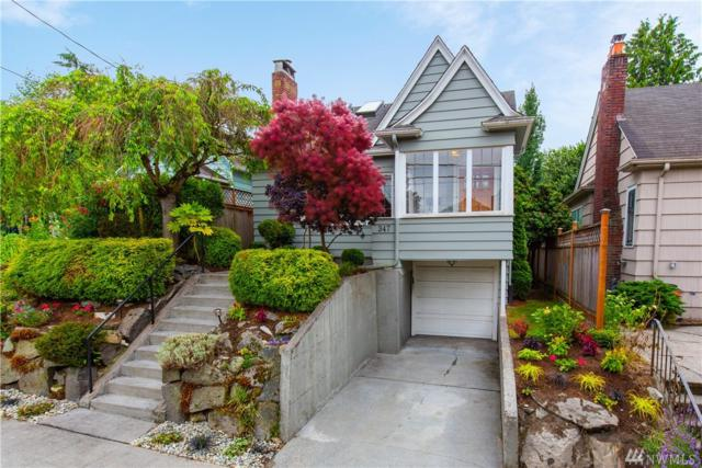 347 NW 76th St, Seattle, WA 98117 (#1472832) :: TRI STAR Team | RE/MAX NW