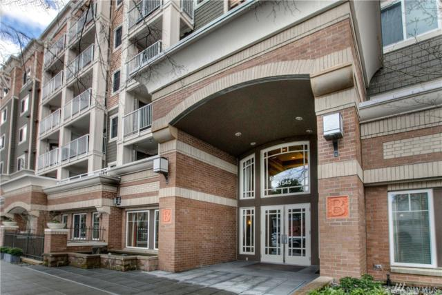 1545 NW 57th St #524, Seattle, WA 98107 (#1472842) :: TRI STAR Team | RE/MAX NW