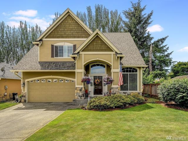 12217 SE 262nd Ct, Kent, WA 98030 (#1472853) :: Keller Williams Realty Greater Seattle