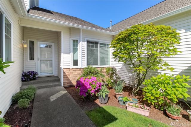 1301 67th St SE 17-B, Auburn, WA 98092 (#1472878) :: Better Properties Lacey