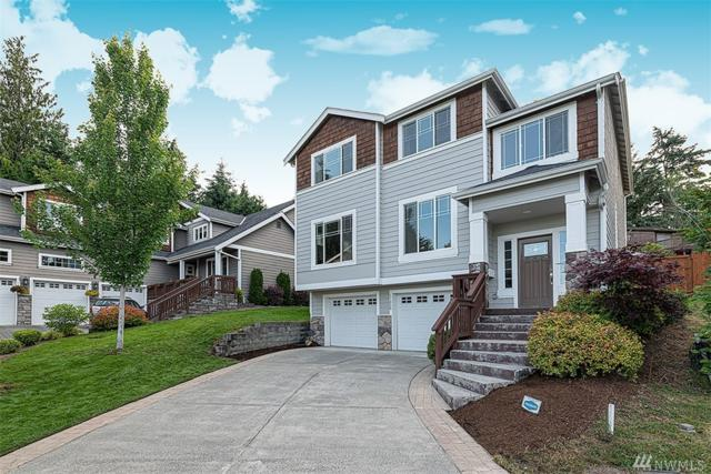 11328 SE 79th Place, Newcastle, WA 98056 (#1472889) :: Better Properties Lacey