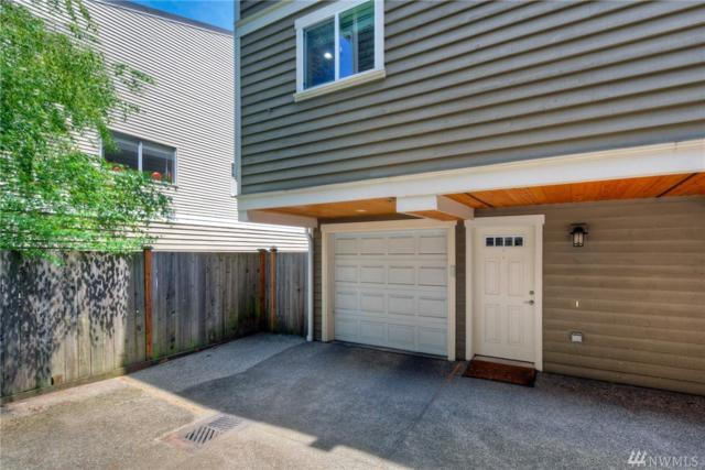 9217 Roosevelt Wy NE B, Seattle, WA 98115 (#1472910) :: Record Real Estate