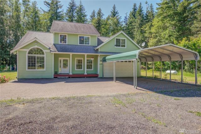 8183 Custer School Rd, Custer, WA 98240 (#1472918) :: Ben Kinney Real Estate Team