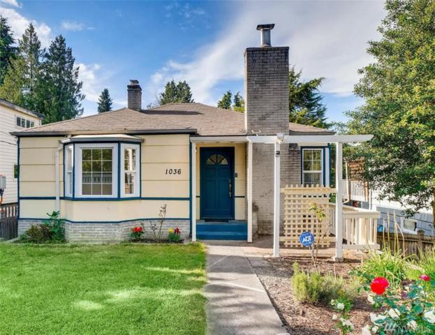 1036 NE 102nd St, Seattle, WA 98125 (#1472977) :: Record Real Estate
