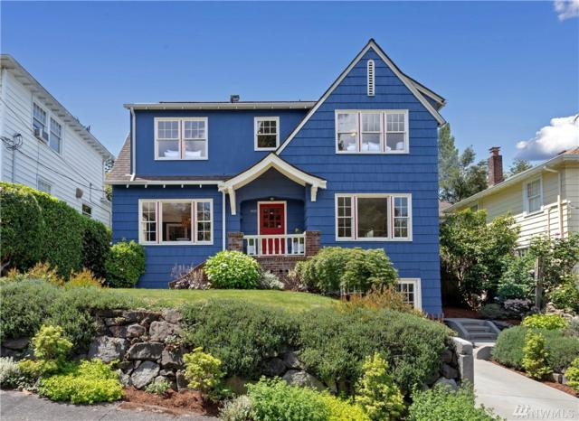1627 21st Ave E, Seattle, WA 98112 (#1472991) :: Center Point Realty LLC