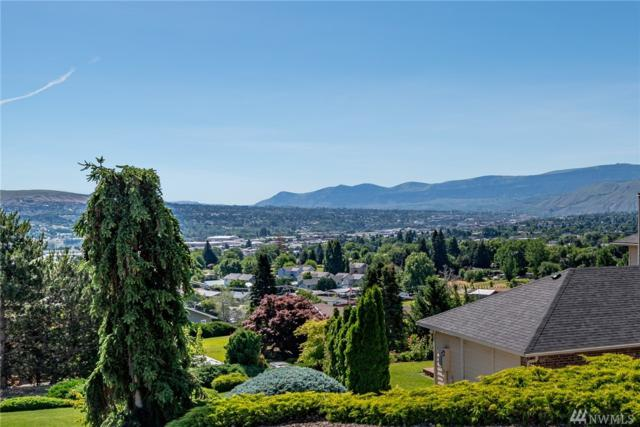 2018 Broadway North, Wenatchee, WA 98801 (#1473007) :: Ben Kinney Real Estate Team