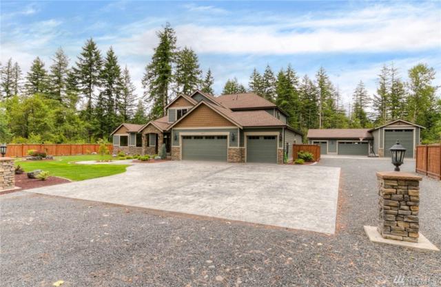 20015 124th Ave E, Graham, WA 98338 (#1473032) :: Platinum Real Estate Partners
