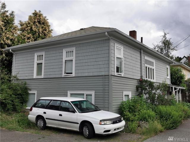 5200-B Ravenna Ave NE, Seattle, WA 98105 (#1473039) :: Platinum Real Estate Partners