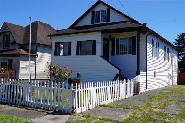 2420 Pacific Ave, Hoquiam, WA 98520 (#1473041) :: Ben Kinney Real Estate Team