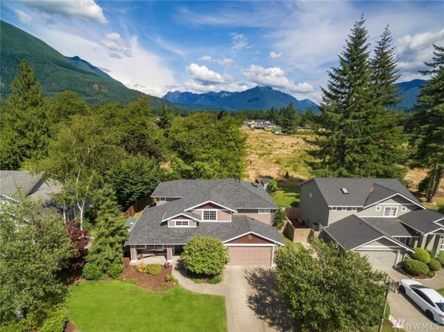 1110 Mountain View Blvd SE, North Bend, WA 98045 (#1473062) :: Ben Kinney Real Estate Team