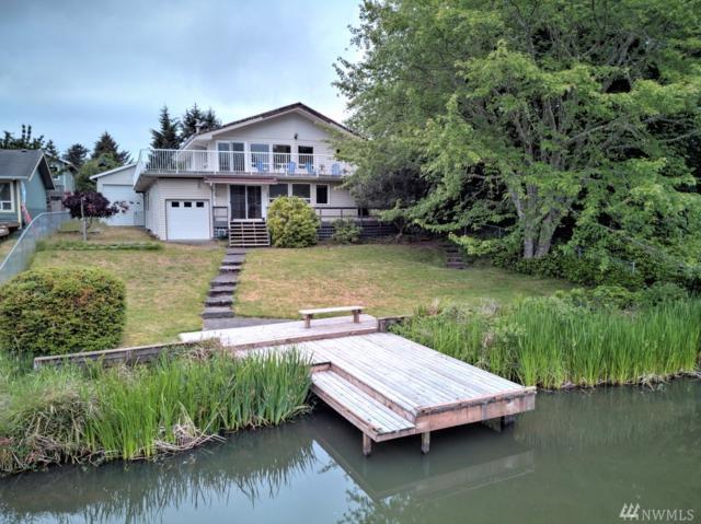 229 Overlake St NE, Ocean Shores, WA 98569 (#1473092) :: Kwasi Homes
