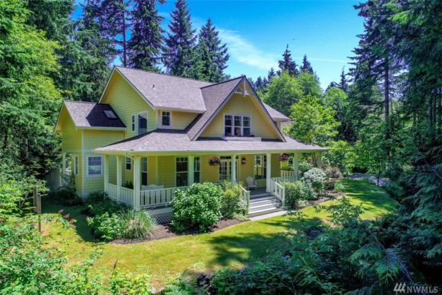 8655 NE Stager Ct, Bainbridge Island, WA 98110 (#1473103) :: Record Real Estate