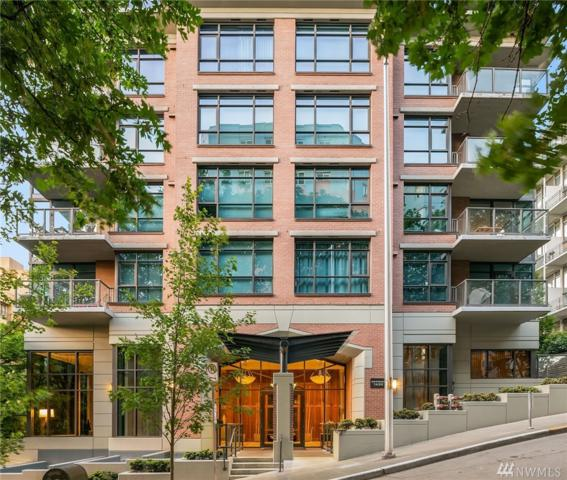 1420 Terry Ave #1806, Seattle, WA 98101 (#1473121) :: Keller Williams Realty Greater Seattle