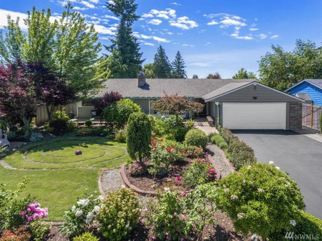 1843 NW 202nd St, Shoreline, WA 98177 (#1473147) :: Platinum Real Estate Partners