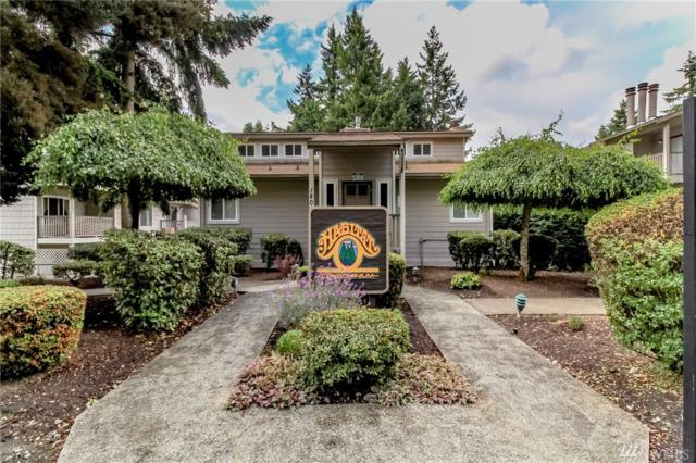 33020 S 17th Place B107, Federal Way, WA 98003 (#1473153) :: Better Properties Lacey