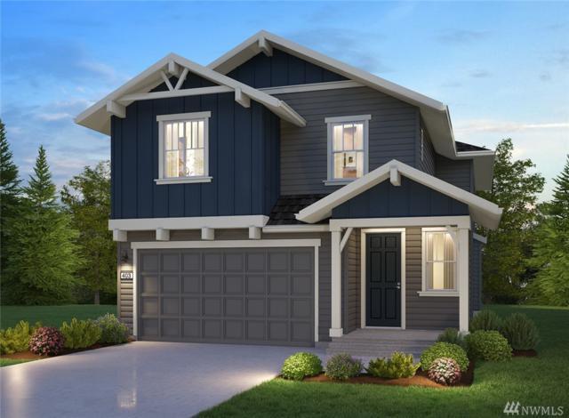9081 Viola St SE, Tumwater, WA 98501 (#1473167) :: Ben Kinney Real Estate Team