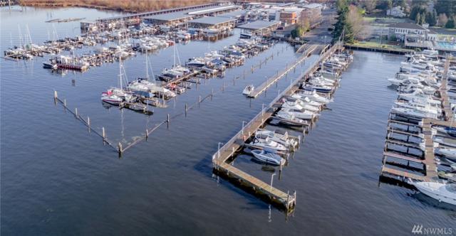 3911 Lake Washington Blvd SE G-29, Bellevue, WA 98006 (#1473179) :: Real Estate Solutions Group