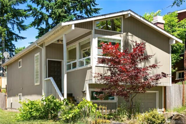 810 NE 71st St, Seattle, WA 98115 (#1473226) :: Kimberly Gartland Group