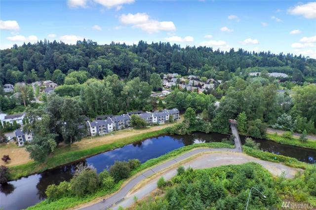 10822 E Riverside Dr A-203, Bothell, WA 98011 (#1473227) :: Platinum Real Estate Partners