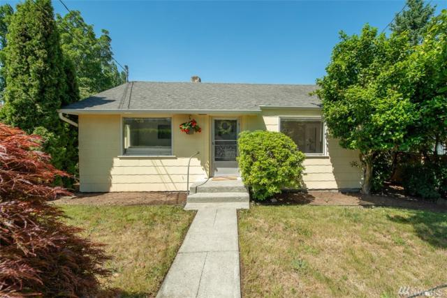 10249 26th Ave SW, Seattle, WA 98146 (#1473234) :: Platinum Real Estate Partners