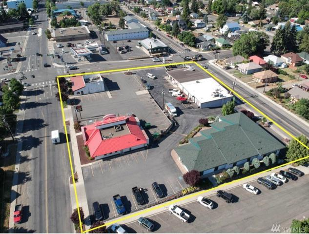 201 W University Wy 1-4, Ellensburg, WA 98926 (#1473240) :: Record Real Estate