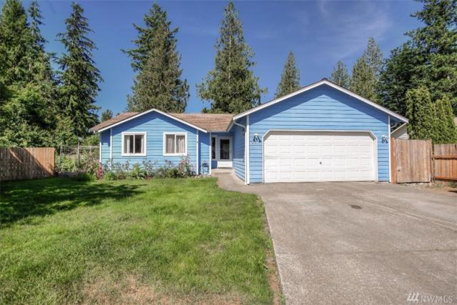431 Evergreen Place, Gold Bar, WA 98251 (#1473271) :: Northern Key Team