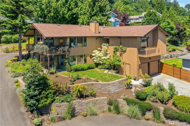 5414 NE 196th St, Lake Forest Park, WA 98155 (#1473275) :: Platinum Real Estate Partners