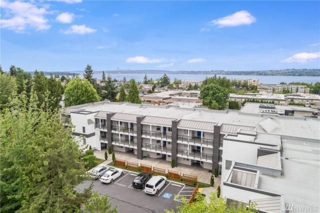 410 2nd Ave S #305, Kirkland, WA 98033 (#1473291) :: Platinum Real Estate Partners